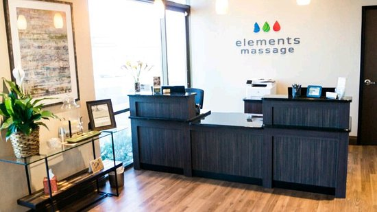 Elements Massage - Rhodes Ranch