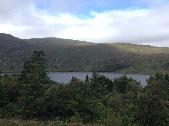 Donegal Tours-Day Tours: Glenveagh National Park (Heritage Tour)