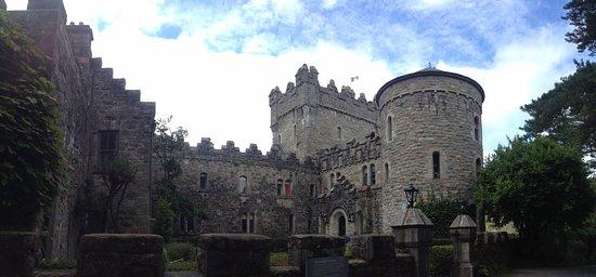 Donegal Tours-Day Tours: Glenveagh Castle, Glenveagh National Park (Heritage Tour)