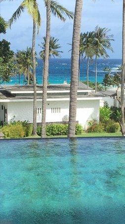Ko Racha Yai, Таиланд: master bedroom double bedroom pool villa