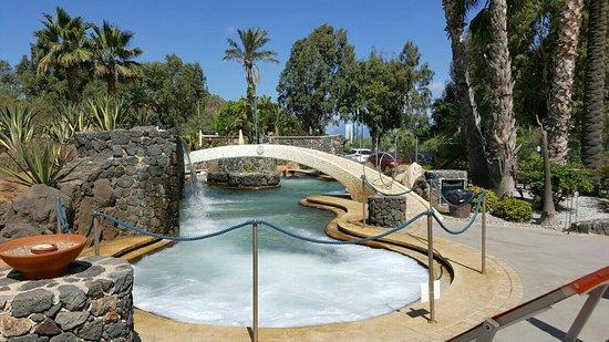 Oasi della Salute Volcanic Mineral Pools