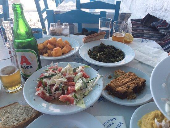 Tholaria, Grecja: photo1.jpg