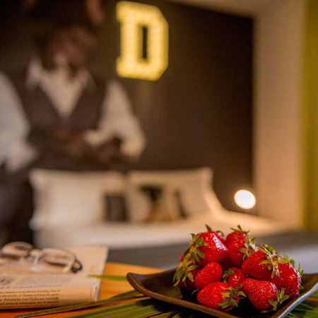Hotel Dory And Suite Riccione