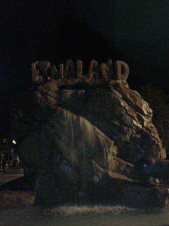 حديقة وملاهي إتنالاند صورة فوتوغرافية
