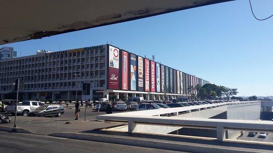 32c812284 Shopping Conjunto Nacional - Picture of Shopping Conjunto Nacional ...