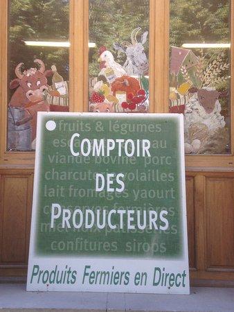 Siorac-en-Périgord, Γαλλία: dessin extérieur