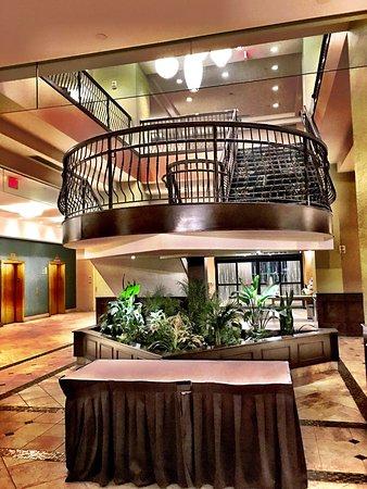 Hilton Garden Inn Worcester Good Looking