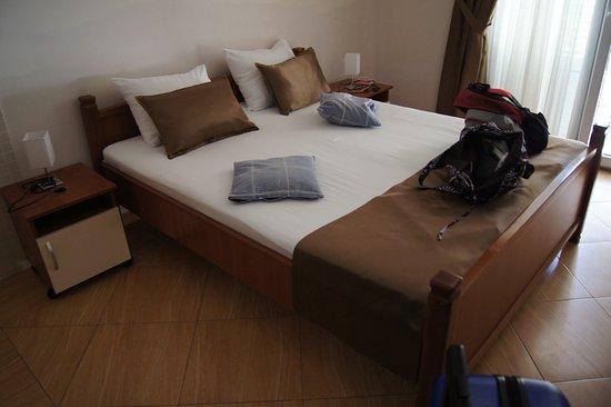 Apartments Holiday