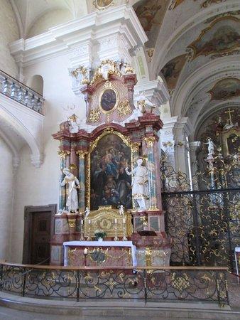 St. Peter im Schwarzwald, Deutschland: Interior