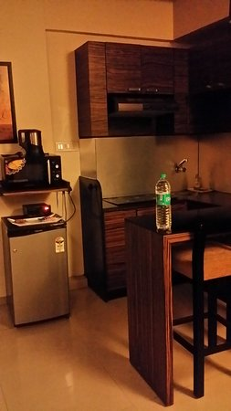 The Haven Serviced Residences: service apartment