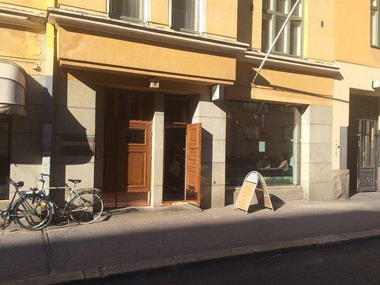 Restaurants Near Hanken School of Economics, Helsinki, Finland