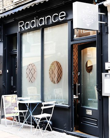 ‪Radiance Beauty Clinic‬