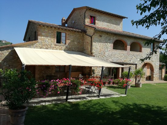 Bed & Breakfast Le Caselle Photo
