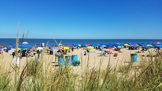 Rehoboth Beach Boardwalk: 20160822_150021_large.jpg