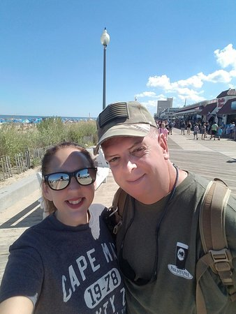 Rehoboth Beach Boardwalk: 20160822_145946_large.jpg