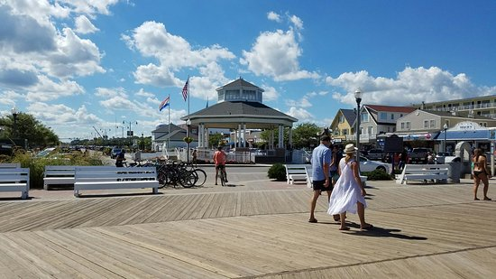 Rehoboth Beach Boardwalk: 20160822_150000_large.jpg