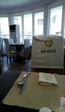 Hotel Bon Voyage照片