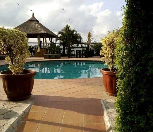 Hotel Bon Voyage: photo9.jpg