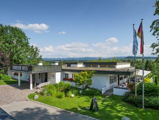 Allgauer Terrassenhotel