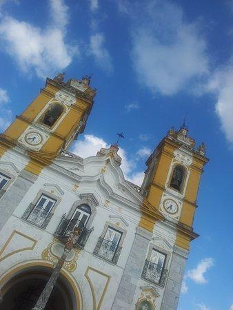 Viana do Alentejo, Portugal: Igreja