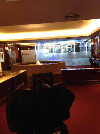 Foto de Las Naciones Hotel