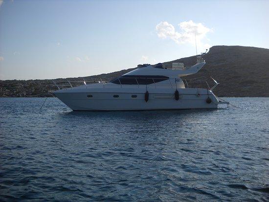 Crete Yachting Academy