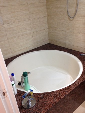 Vasca Da Bagno Gigante.Vasca Da Bagno Gigante Picture Of Vera Playa Club Hotel Vera