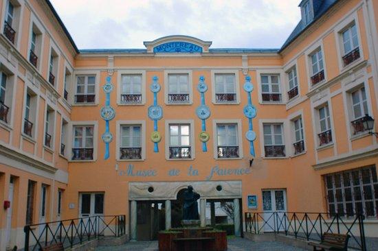 Musée de la Faïence