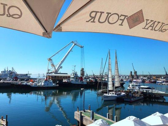 The Table Bay Hotel: photo1.jpg