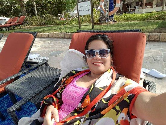 The Westin Abu Dhabi Golf Resort & Spa: 20160819_161416_large.jpg