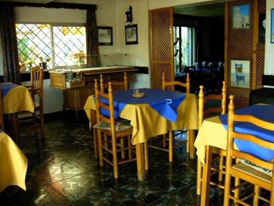 Sant Jordi, España: comedor nr1