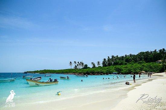 Provincia de Los Santos, Panamá: Esta es una foto de un viaje que organice para unos viajeros en temporada de Avistamiento de Bal