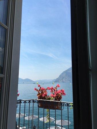 Sulzano, อิตาลี: Hotel Rivalago