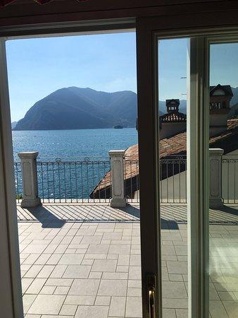 Sulzano, Italia: Hotel Rivalago