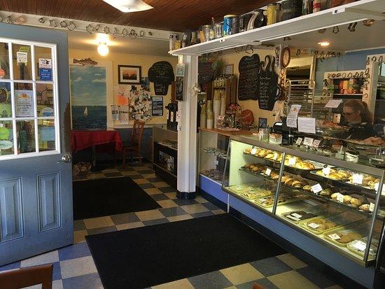 Cottage Street Bakery: photo0.jpg