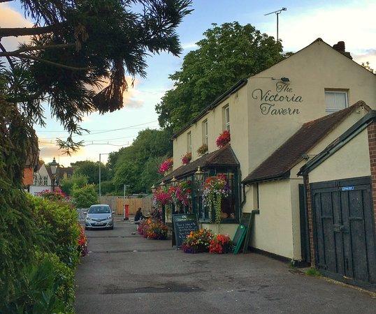 Loughton Restaurants Tripadvisor