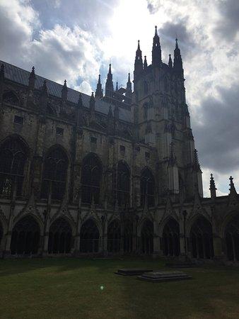 Canterbury Cathedral: photo1.jpg
