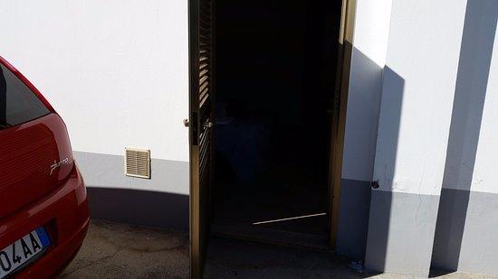 Hotel Mare Blu Resort & SPA: Ingresso della camera