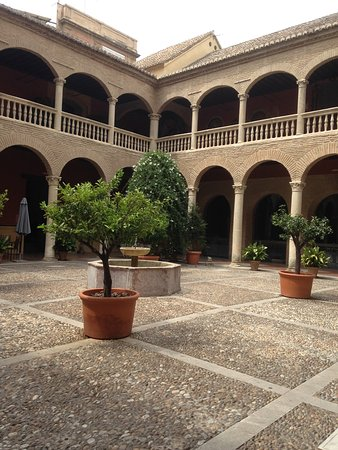 AC Palacio De Santa Paula, Autograph Collection-billede