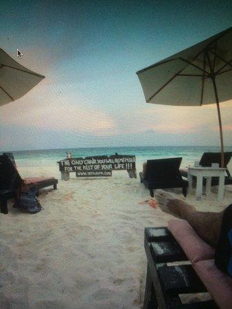 Om Tulum Hotel Cabanas and Beach Club: photo0.jpg