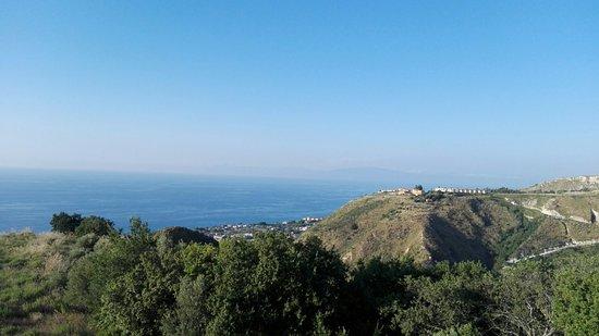 Drapia, Italia: IMG_20160820_182639_large.jpg