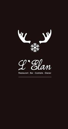 L'Elan : LOGO ELAN