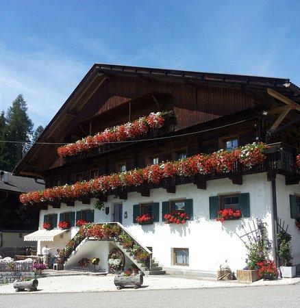 Prato alla Drava, Italy: 'Da Kathi'