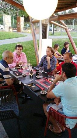 Alcobendas, İspanya: IMG-20150627-WA0008_large.jpg