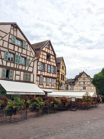 Kientzheim, فرنسا: photo0.jpg