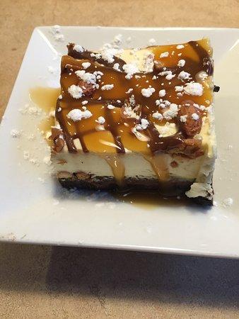 Andover, MA: dessert