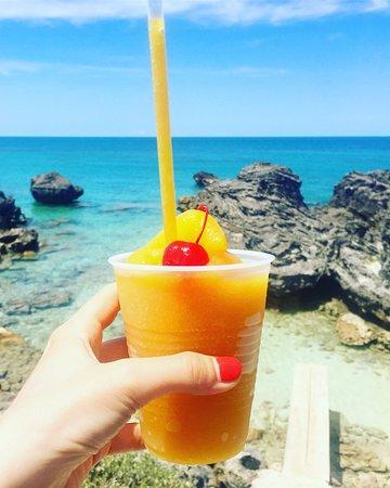 St. George, Islas Bermudas: Cin!