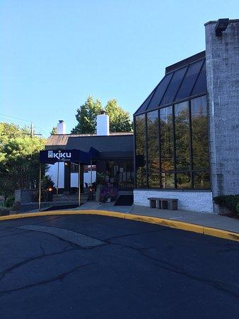 Kiku Japanese Restaurant New Jersey