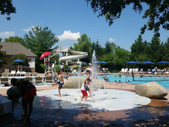 Lansdowne Resort and Spa: 20160820_120053_large.jpg
