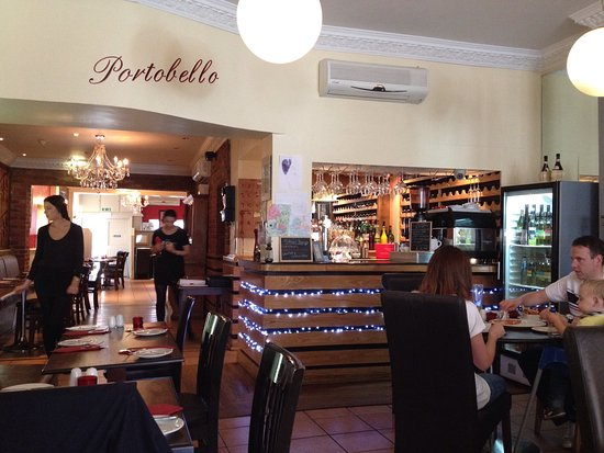 Portobello: photo1.jpg